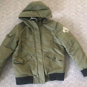 Jackets & Blazers - Cute bomber jacket